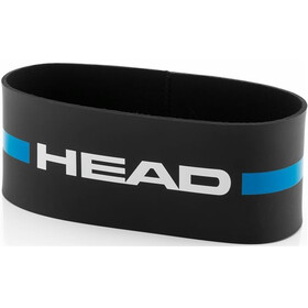 Head 3mm Bandana black/turquoise
